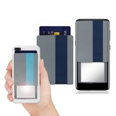 5가지기능 슬라이드 미러포켓/핸드폰케이스