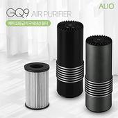 ALIO GQ9미니공기청정기-국내생산 13등급