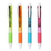[볼펜] 니들2색형광펜(볼펜+형광펜/독일잉크)