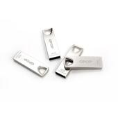 GPOP 샤인실버 메탈 USB 메모리 64G