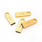GPOP 테라골드 메탈 USB 메모리 64G
