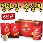 정관장 홍삼원 골드-24팩