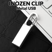 [메탈USB]이노젠 클립(CLIP)(64G)