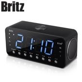 브리츠 BZ-CR3713BT 블루투스스피커 LED 알람시계