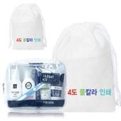 아모레 여행용 7종(남성용)(부직포가방/칼라인쇄)