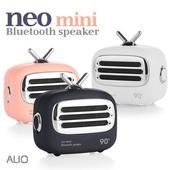 ALIO neo mini 블루투스스피커