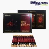 [삼성제약] 6년근 데일리업 홍삼녹용스틱 10ml X 30포