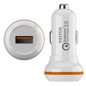 요이치 원샷 차량용 고속 충전기 시거잭 퀄컴 3.0
