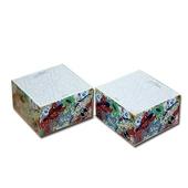 큐브형 측면 전사 포스트잇 (70x70_400매)