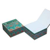 커버형 측면 전사 포스트잇 (70x70_300매)