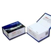 양장큐브형 측면전사포스트잇 (107x80_400매)