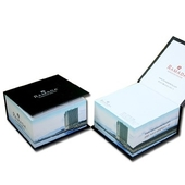 양장큐브형 측면전사포스트잇 (107x105_500매)