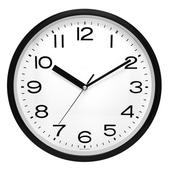 삼백스텐다드벽시계