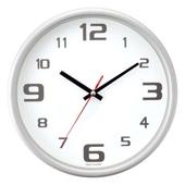 미니라운드벽시계[28CM]