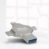 ZEUS 4 in Multi OTG 256G