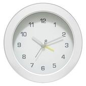 심플알루미늄알람탁상시계