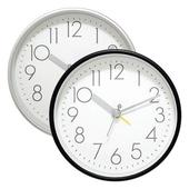 스타일원형탁상알람시계