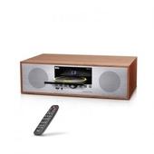 브리츠 18년 출시 올인원오디오 BZ-T8500 블루투스/CD/라디오/알람/USB