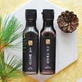해와달 2조 세트120ml (석류원액+발효간장)