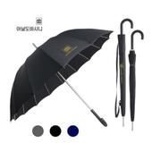 아놀드바시니 65-16K 로고늄 장우산