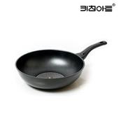 키친아트 뉴골드다이아 궁중팬  26/28/30