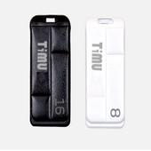 [티뮤]와플 슬라이드 스윙 USB 메모리 4G