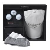 프리미엄 캘러웨이 디아블로 투어 3구 골프모자세트 SYCDT-006