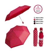 트라이엄프 3단땡땡이 완전자동우산