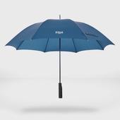 송월우산 장우산 테프론75 우산 s