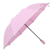 송월우산 로얄레이나 2단우산 로고 우산 s