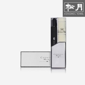 [송월 우산선물세트]카운테스마라 3단무지63 1p + 라인체크1p