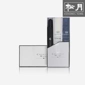 [송월 우산선물세트]카운테스마라 3단무지63 1p + 라인보더2p