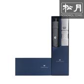 [송월 우산선물세트]카운테스마라 3단폰지 1p + 맥스1p
