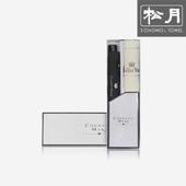 [송월 우산선물세트]카운테스마라 3단폰지 1p + 라인체크1p