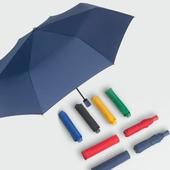 (컬러디자인)무지 3단우산
