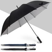 (실버자동우산)70 폴리 장우산