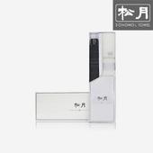 [송월 우산선물세트]송월 3단 모던체크 1p + 카운테스마라 맥스1p