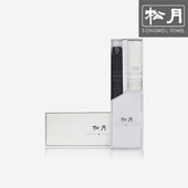 [송월 우산선물세트]송월 3단 모던체크 1p + 카운테스마라 써클1p