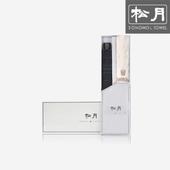 [송월 우산선물세트]송월 3단 모던체크 1p + 카운테스마라 센치1p
