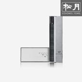 [송월 우산선물세트]송월 2단 모던체크 1p + 카운테스마라 맥스1p