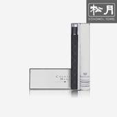 [송월 우산선물세트]카운테스마라 2단 다이아라인 1p + 라인보더1p
