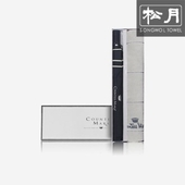 [송월 우산선물세트]카운테스마라 2단 폰지바이어스 1p + 라인체크1p