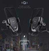 UM2 차량용 고속 무선충전 거치대 QCW9