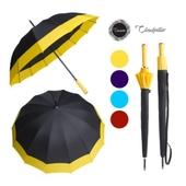 클라우드필라 60보다화이바/장우산.자동우산