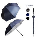 클라우드필라 70실버(대동)화이바/장우산.자동우산