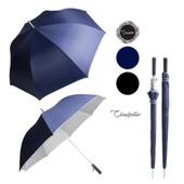 클라우드필라 70포리늄/장우산.초경량 골프우산