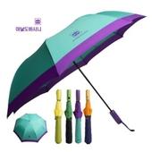 아놀드바시니 2단폰지보다/2단우산.2단자동우산