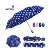 아놀드바시니 3단폰지버블완자/3단우산.3단자동우산