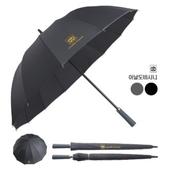 아놀드바시니 65폰지로고14K/장우산.자동우산