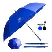 아놀드바시니 80폰지로고/장우산.자동우산